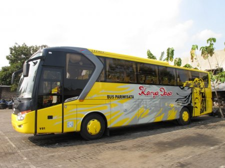 Special Edition Sky Legacy (Kuning)
