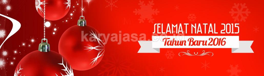 Slide Natal & tahun baru 2016